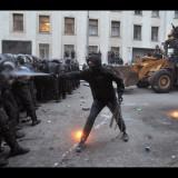 ukrajina protesty